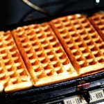Best Waffles Ever
