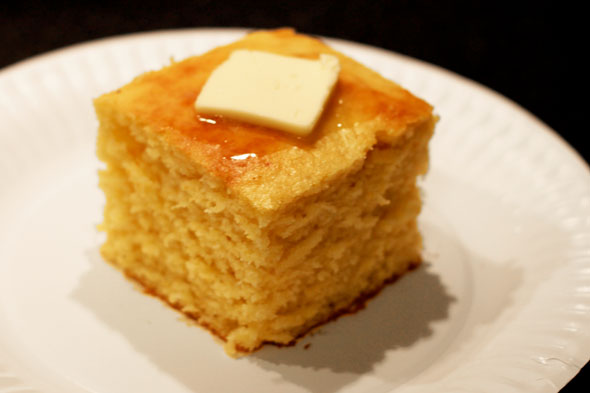 Super Moist Cornbread Best Recipes Evar